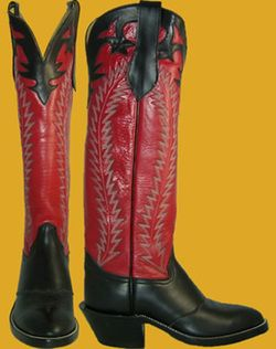 3ca1d21acb9 Honcho Solano® Buckaroo | Tall Top Boots | Buckaroo boots, Custom ...