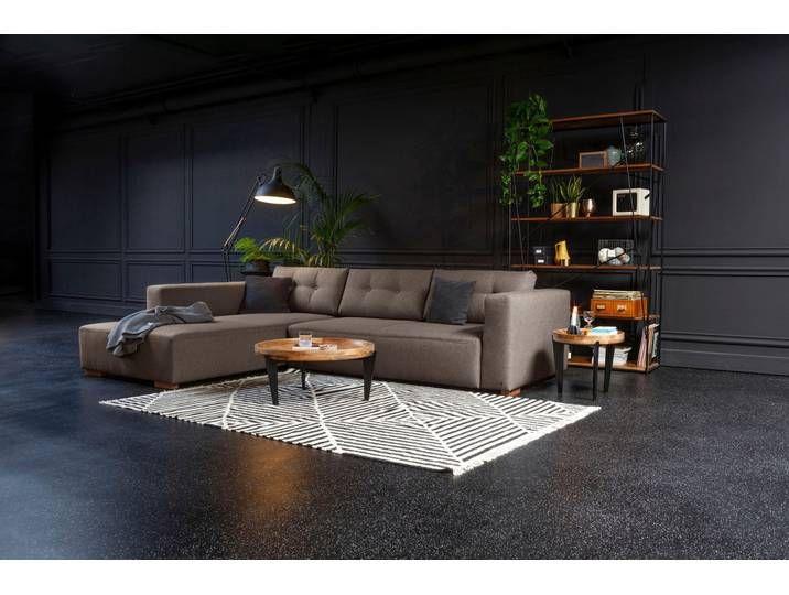 Tom Tailor Eck Couch Heaven Chic Xl Braun Komfortabler Federkern In 2020 Outdoor Furniture Sets Outdoor Furniture Outdoor Sofa