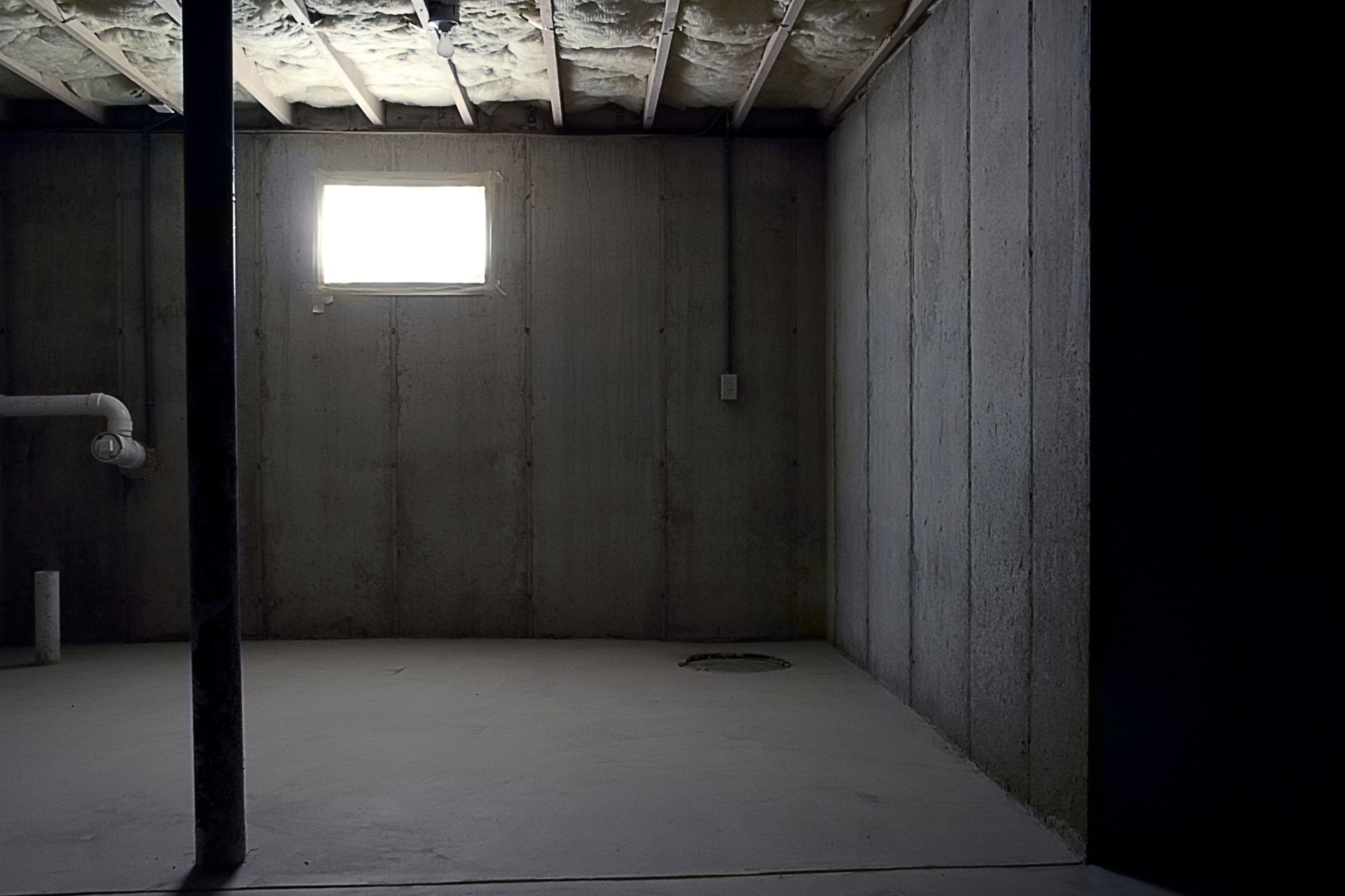 Basement wall ideas 2 nice ideas basement scene ideas for Nice basements