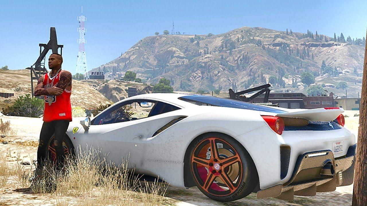 f5829a02fbb1430614f2f0775e1eab13 - How To Get Real Life Cars On Gta 5 Ps4