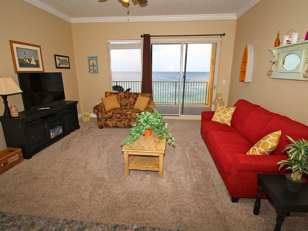 Treasure Island Beach Front 2 Bedroom Vrbo $127  Florida Stunning 2 Bedroom Condos In Panama City Beach Review