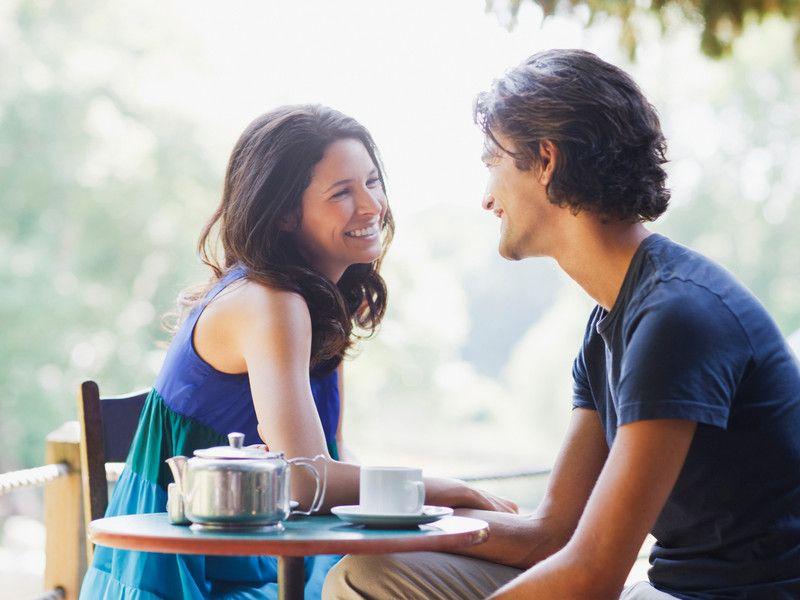 Erste beweise dafür, dass online-dating