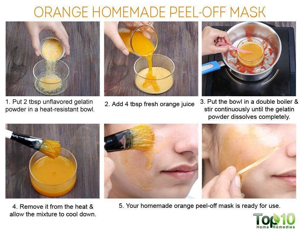 PeelOff Masks For Glowing Spotless Skin Top 10 Home  Homemade PeelOff Masks for Glowing Spotless Skin Top 10 Home diy peel off face mask  Diy Face MaskHomemade PeelOff Ma...