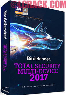 bitdefender total security multi-device 2017 licence key