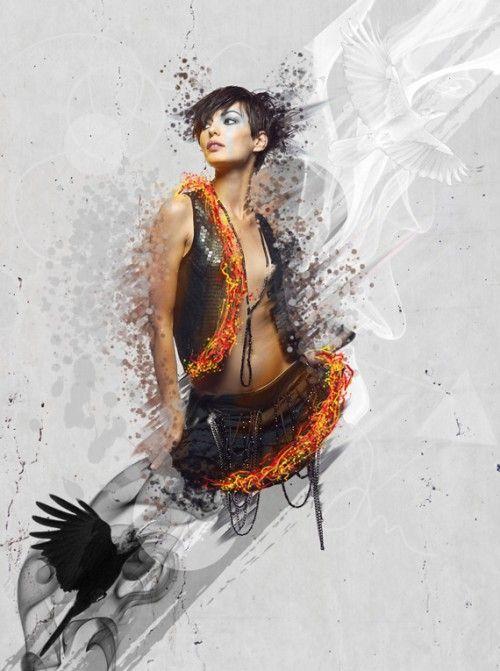 100 best photoshop tutorials crafts and dyi pinterest 100 best photoshop tutorials publicscrutiny Images