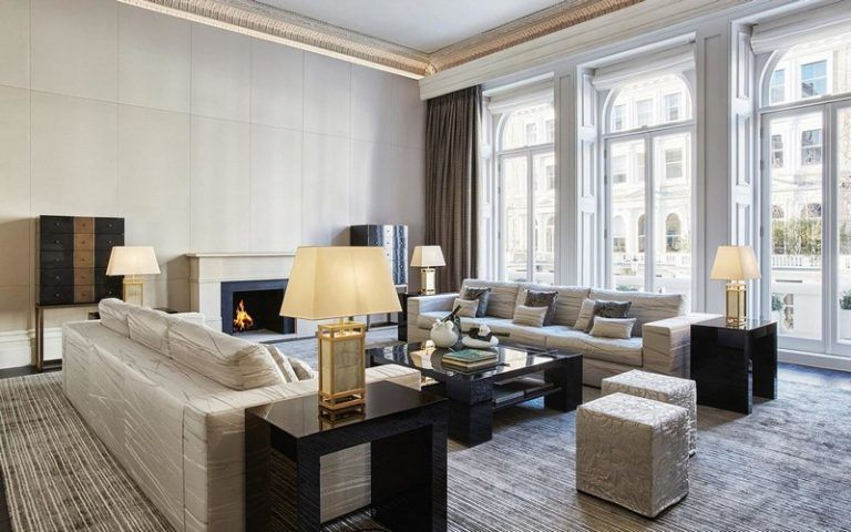 The best luxury interior design projects with stunning living rooms also rh pinterest