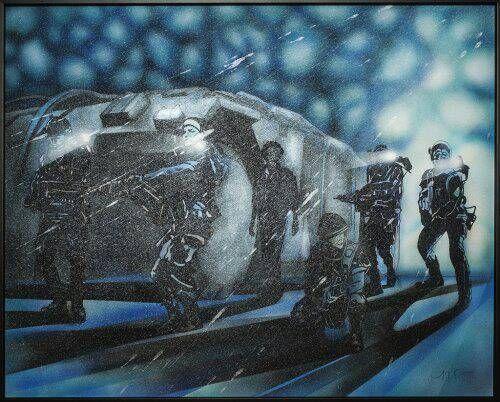 Lt. Ripley