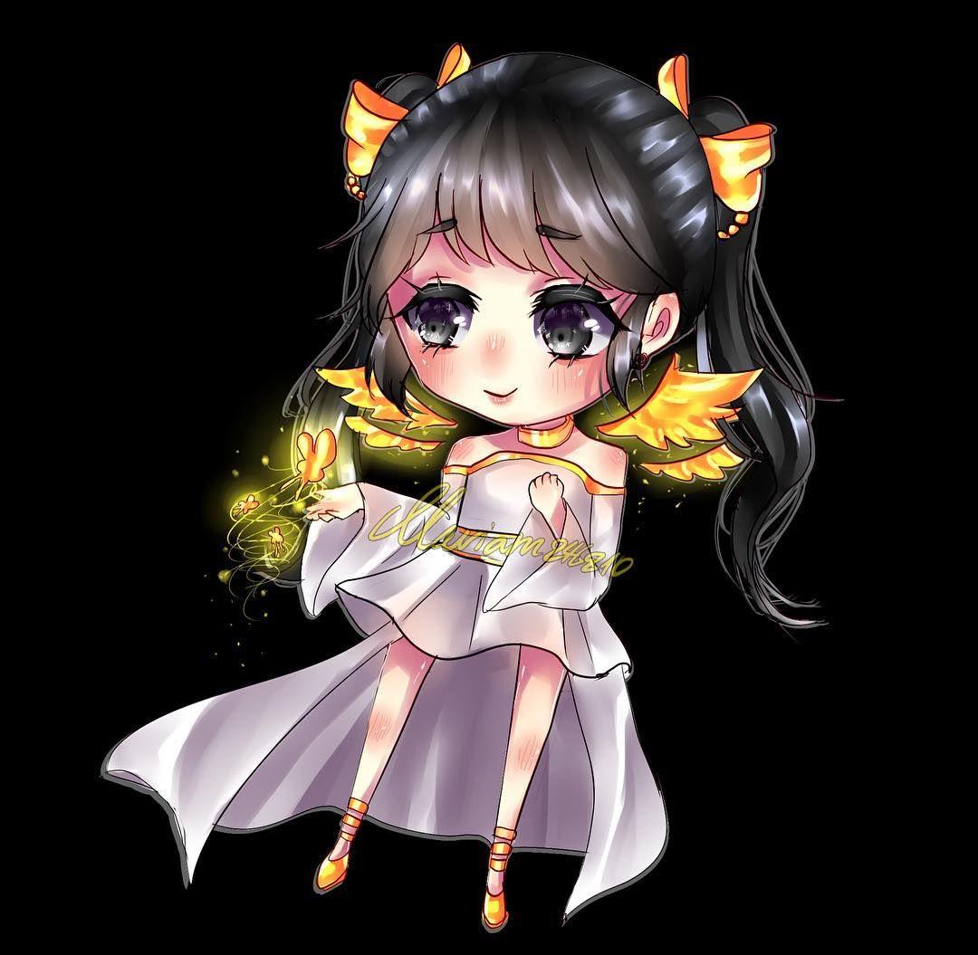 ماعندي شي اقوله Aillis Anime Draw Drawing Like4like Paint Painting Follow Painter Kawaiianime Kawaii Kawaii Anime Chibi Manga 4 Arts ر