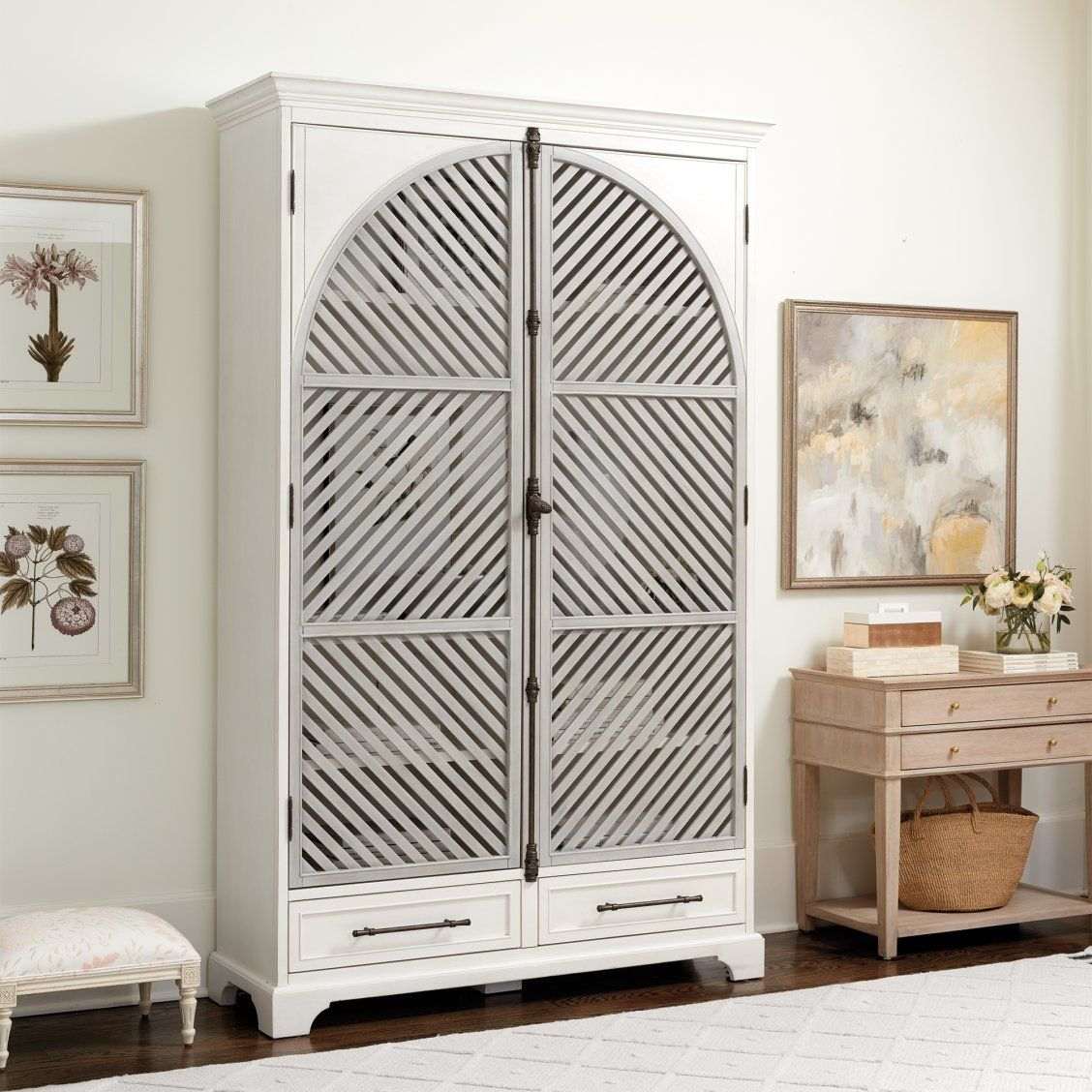 Palermo Tall Storage Cabinet Tall Cabinet Storage Furniture Living Room Storage