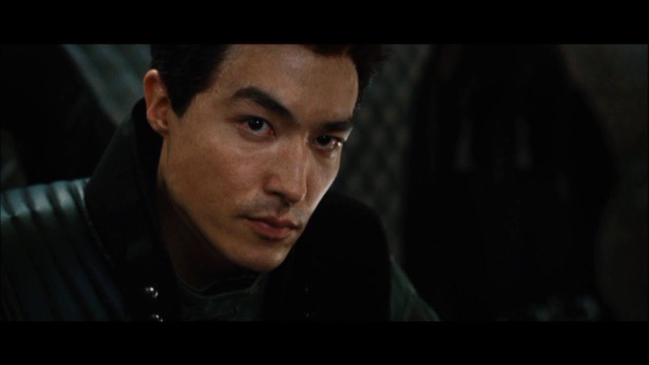 Wolverine Vs Agent Zero The Pure And The Tainted X Men Origins Dani Daniel Henney Pure Products Handsome Asian Men