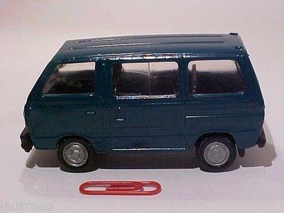 Omni 800 Van by Centy Toys