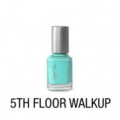RickyColor 5TH FLOOR WALK UP Mini Nail Polish http://www.rickysnyc.com/nails/rickycolor.html?p=2