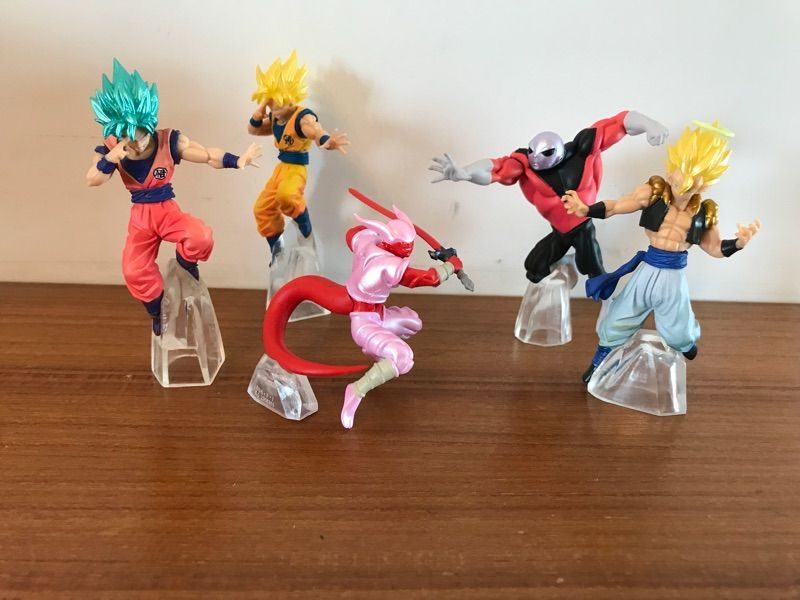 Honesty Dragon Ball Z Son Goku Burdock Kamehameha Diy Led Night Light 150mm Anime Dragon Ball Super Saiyan Dbz Toy Led Lamps