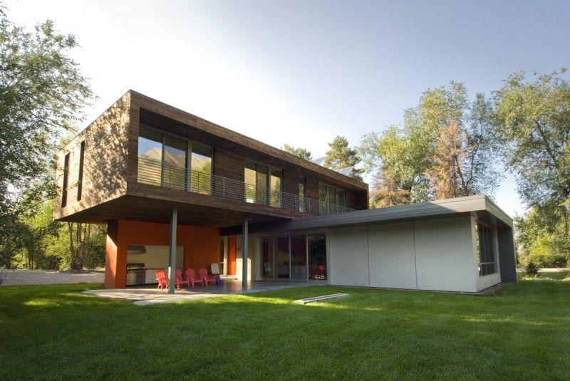 Espectacular Residencia Contemporánea en Utah, EE.UU