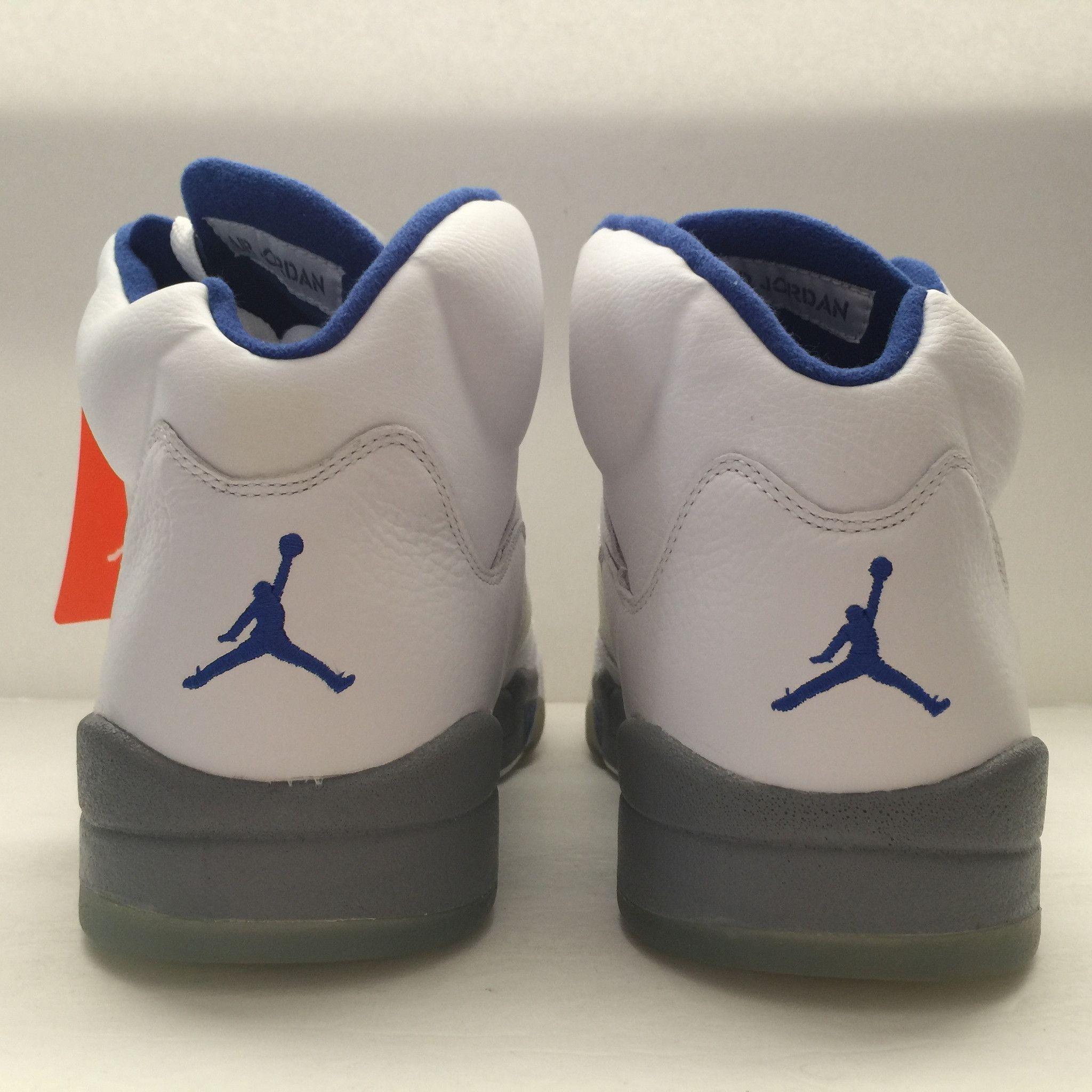 Air Jordan 1 Off Gsd Blanc