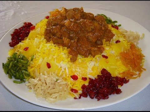 garmsaari tahchin tahchin goosht garmsari garmsaari tahchin tahchin goosht garmsari youtube persian food forumfinder Images