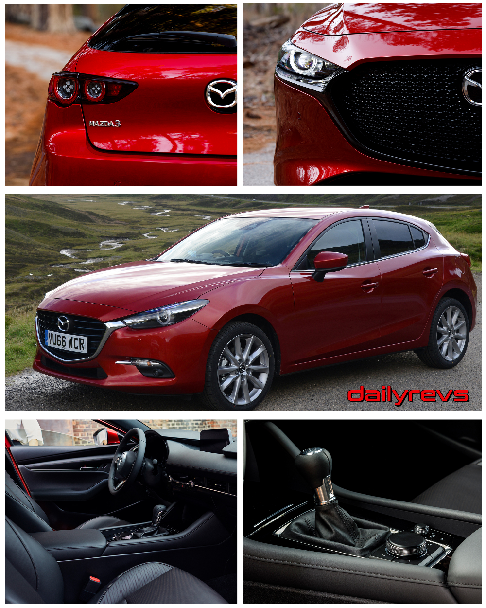 2020 Mazda 3 Mazda, Mazda 3, Fuel economy