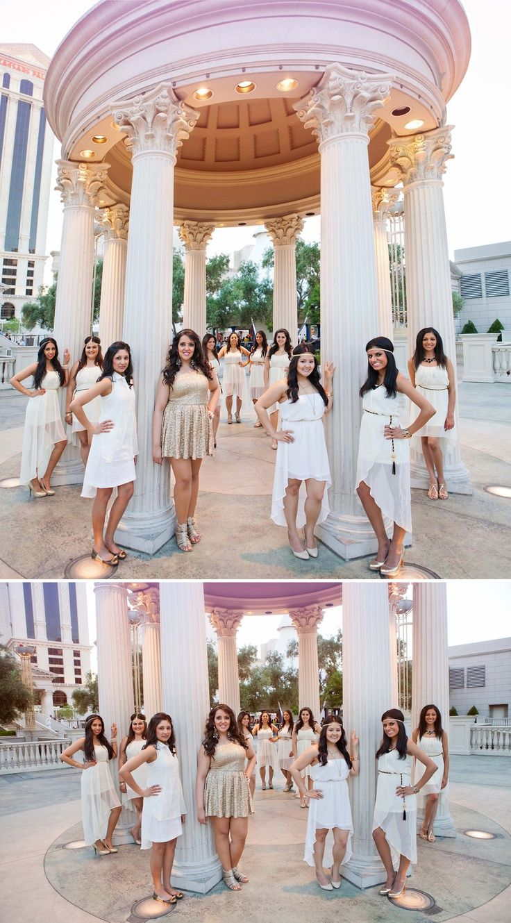 greek themed wedding | Bachelorette Party Ideas | Greek Goddess ...