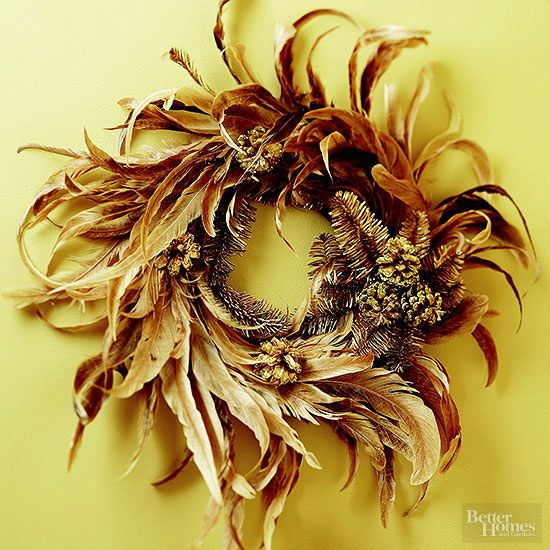 Photo of 30 Modern Fall Wreath Ideas to Update Your Front Door