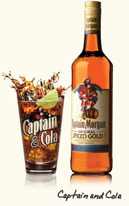 Cpt n coke i miss you too d tolle geschenke mit captain for White rum with coke