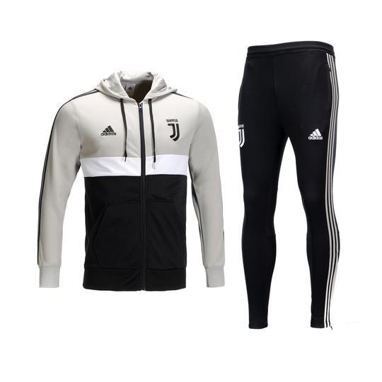reduzierter Preis seriöse Seite suche nach original Juventus F.C. Football club Juve Adidas 2018 - 19 Replica ...