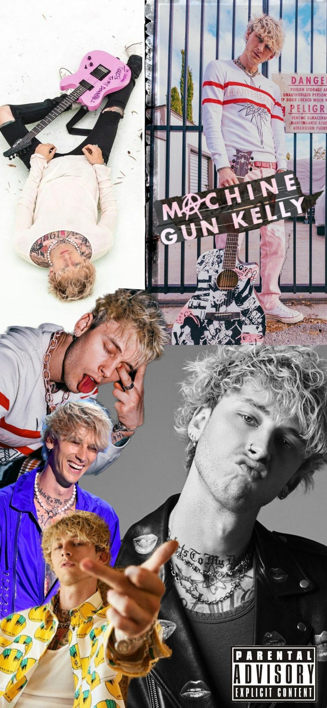 Pin On Mr Machine Gun Kelly