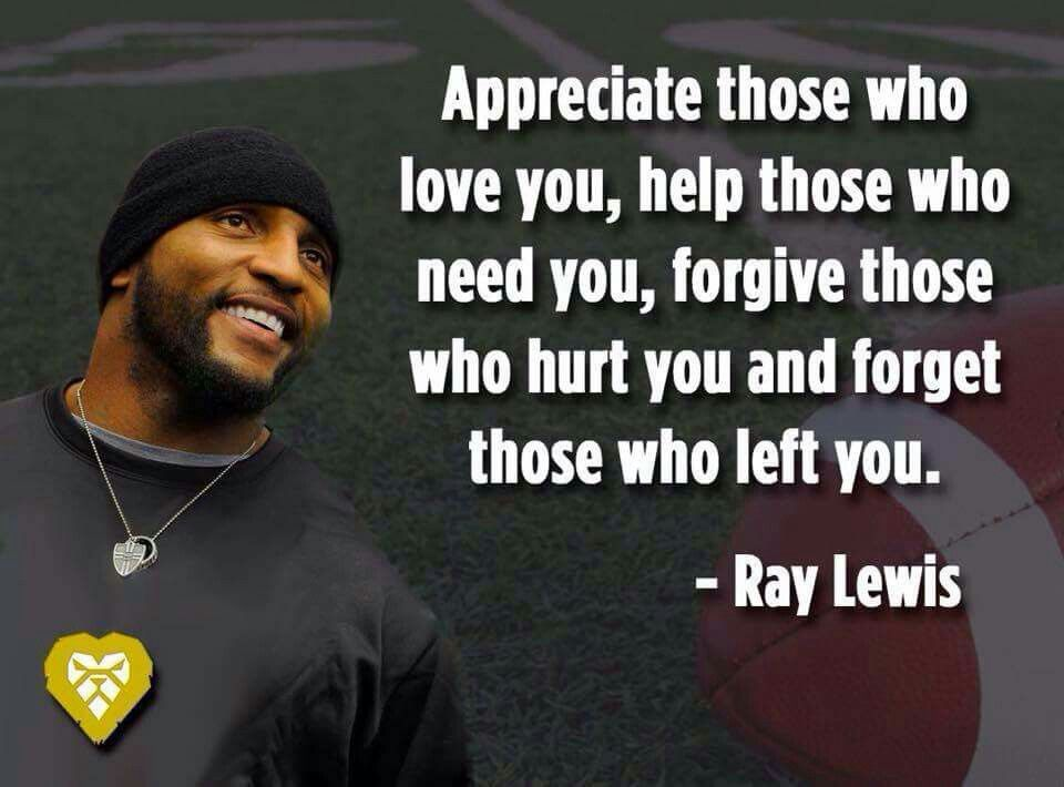 Inspiring Football Quotes Ray Lewis: Ray Lewis Quotes, Life Quotes, Ray Lewis