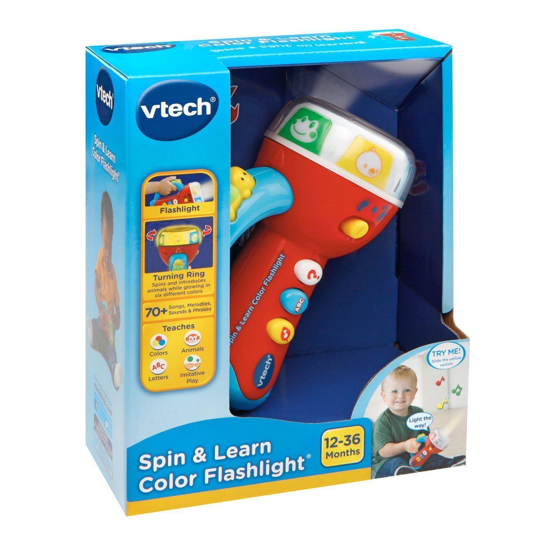 Flashlight Play V