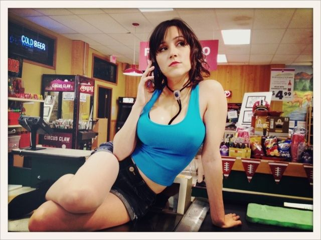 Shannon woodward nude vids pic 97