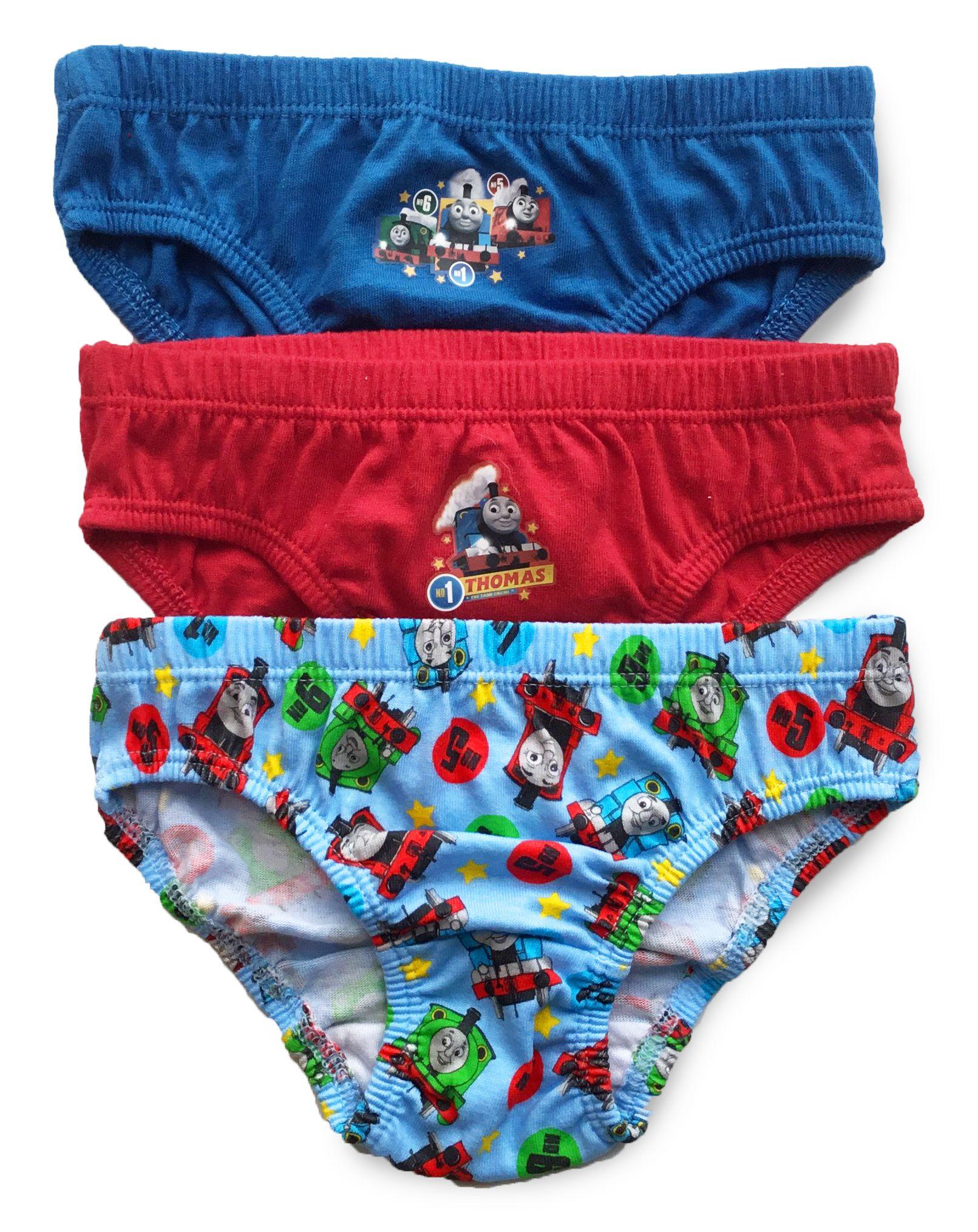 3867799a68 Thomas and Friends pants briefs underwear #thomas #train #underwearboy