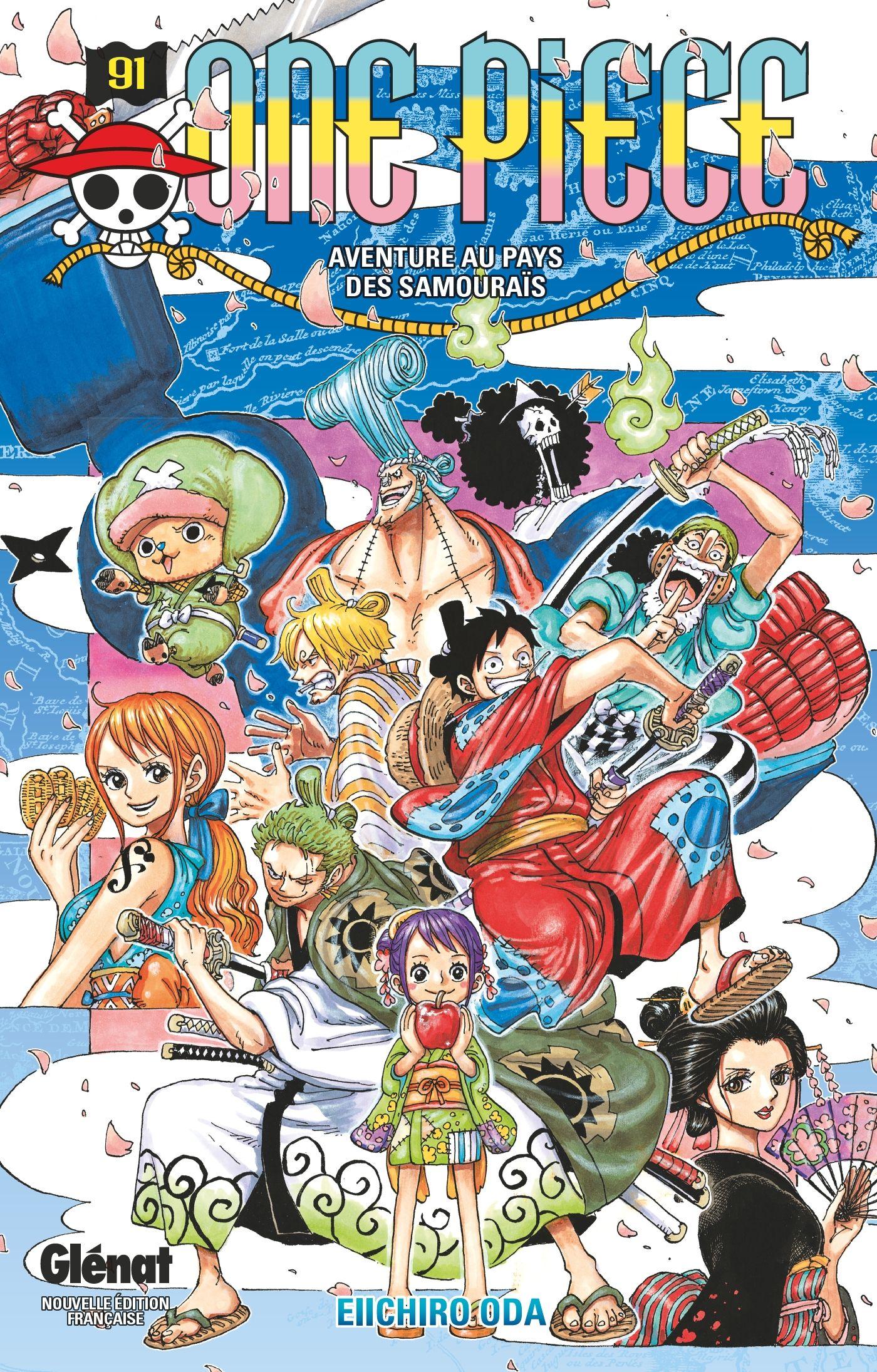 One Piece T 91 Art Manga Fan Art One Piece Manga