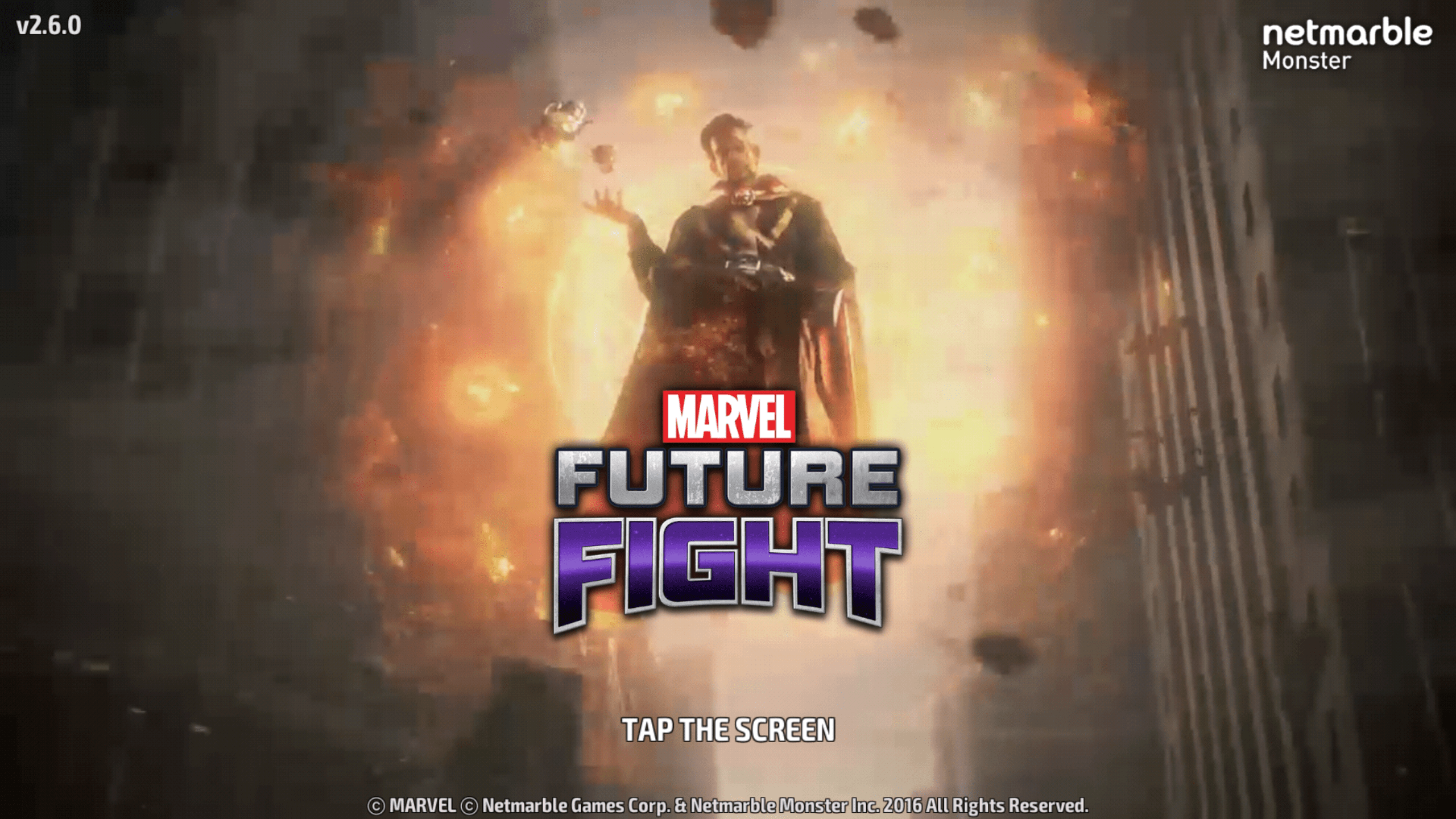 Marvel Future Fight Hack Tool Unlimited Free Energy, Crystals, Gold