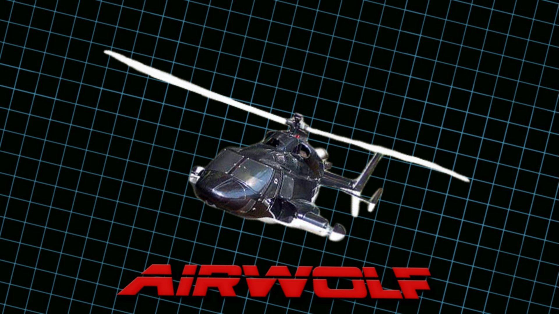 airwolf full movie 1984 free download