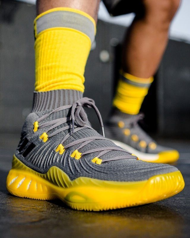 brand new 37f45 8ad2a adidas Crazy Explosive 2017 Primeknit