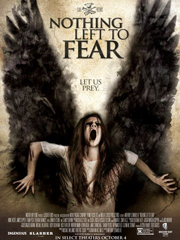 Nothing Left To Fear Langue Vostfr Genre Epouvante Horreur