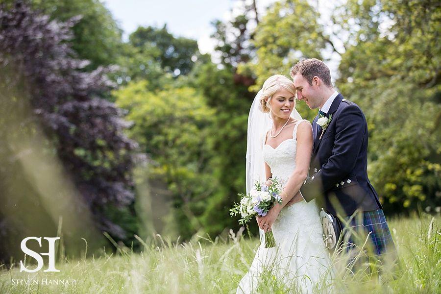 Victoria William Drenagh Estate Wedding