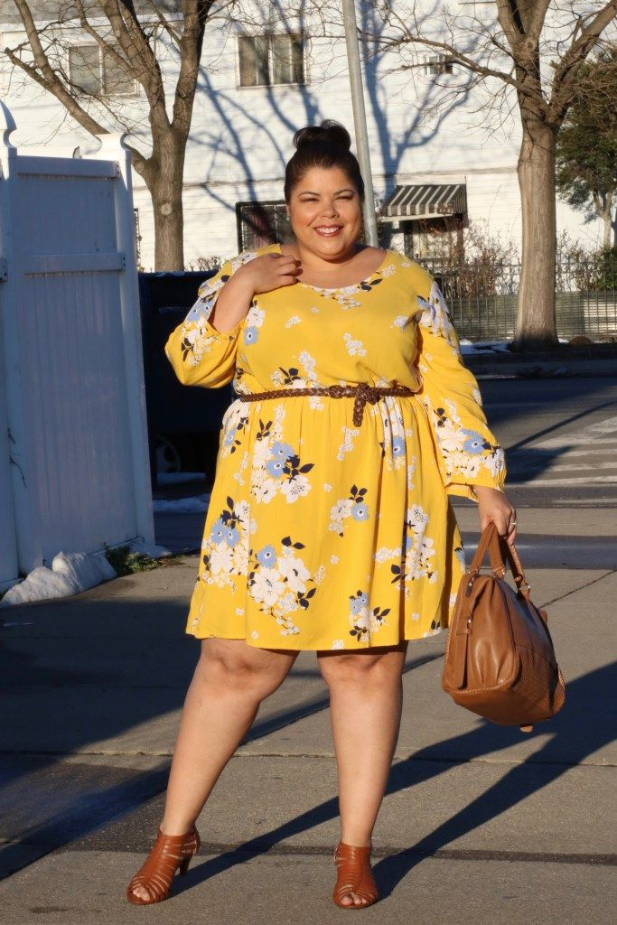1f26e414865 Springtime Plus Size Trends  Florals - Suits