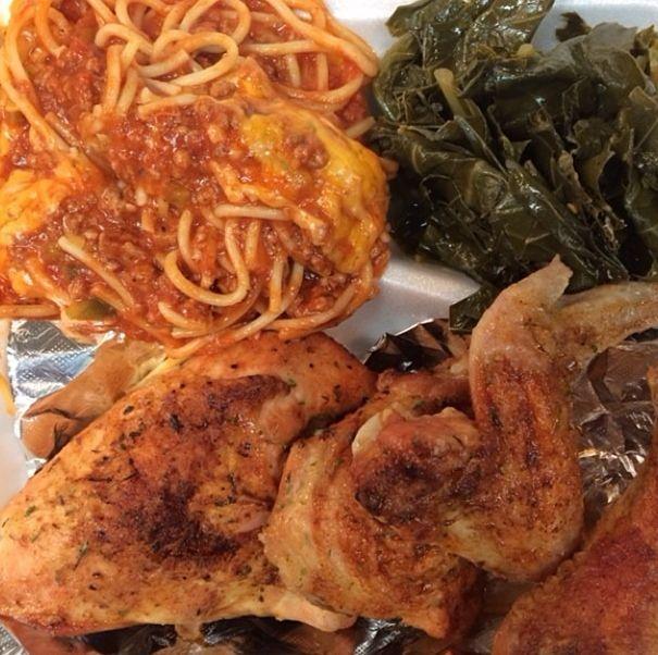 La Pe Cuisine | Lape Soul Food Ig Lape Soulfood Detroit Mi Dining Out Good