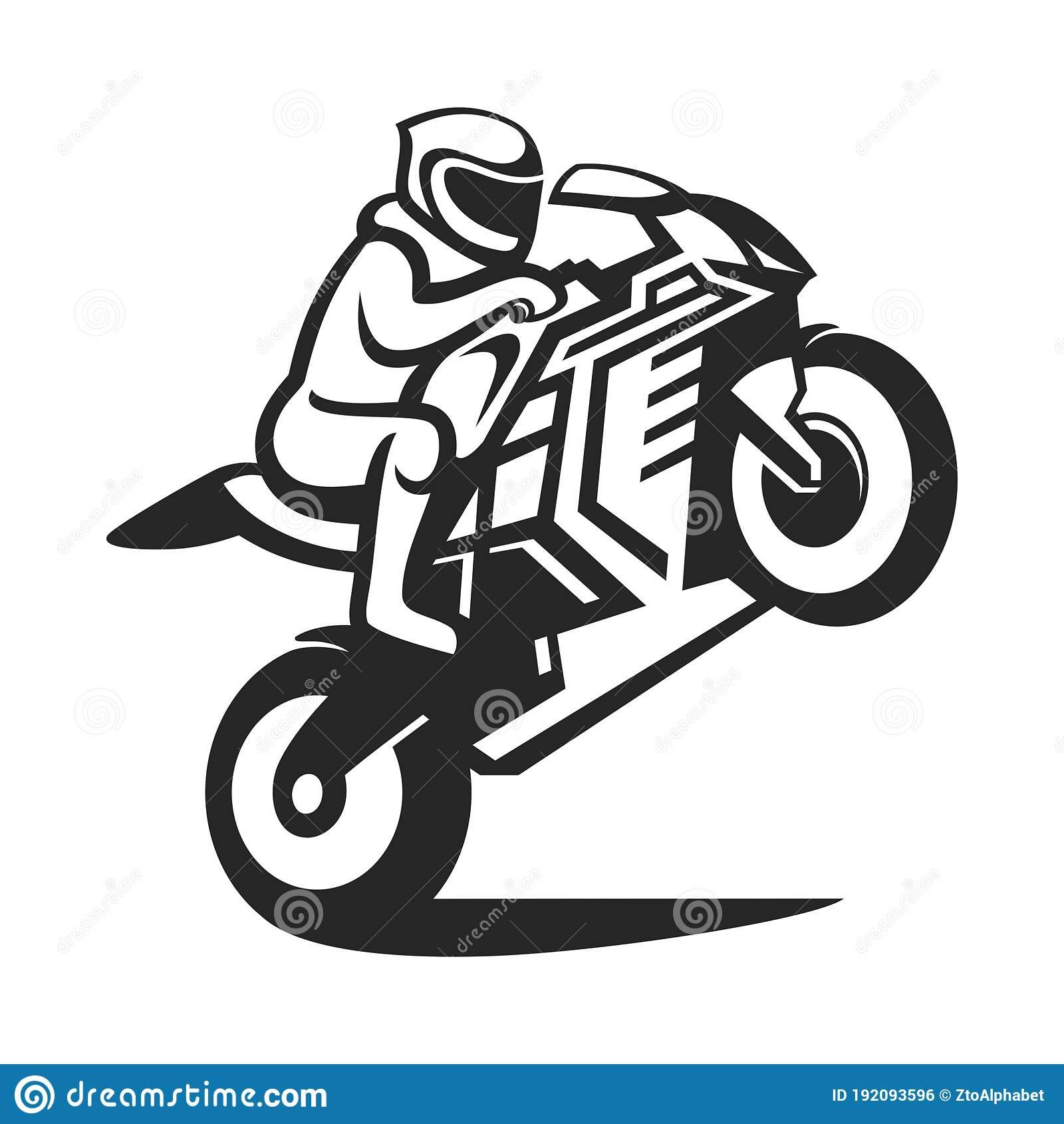 35+ Race Clipart Black And White