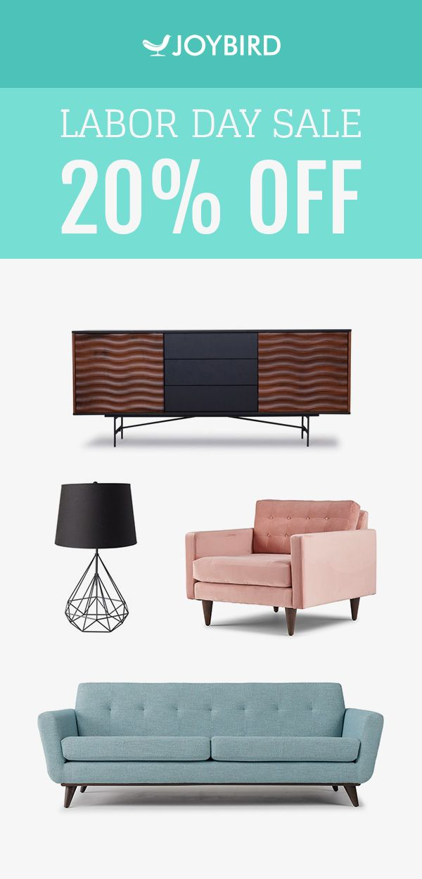 Pleasing Pin By Joybird On Labor Day Sale 2017 Furniture Sale Pdpeps Interior Chair Design Pdpepsorg