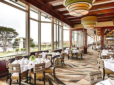 San Francisco Wedding Venue 900 North Point Suite H301 (at