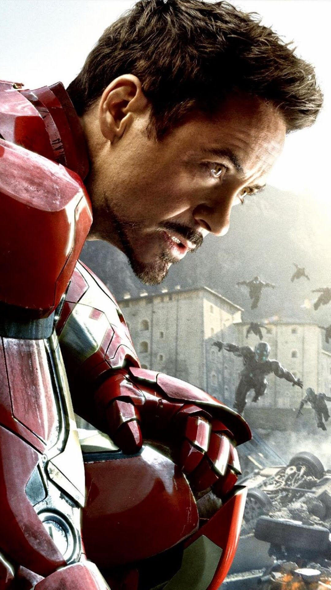 Pin On Wallpapers Mobile Iron man age of ultron wallpaper