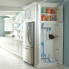 Refrigerator Cabinet Side Panel Decorating Ideas Google Search