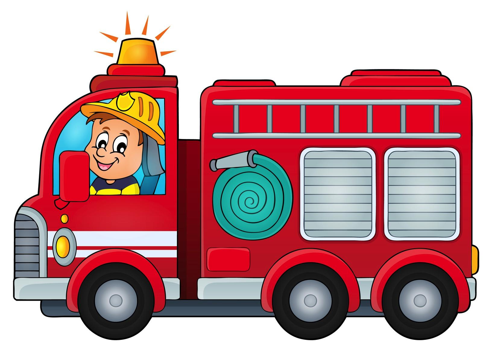 Ausmalbilder Feuerwehr Drehleiter : F R Unsere Kleinen Helden Der Feuerwehr Die Brauchen Auch Mal