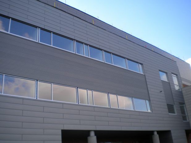 Gorgeous Insulated Metal Wall Panels Canada Insulated