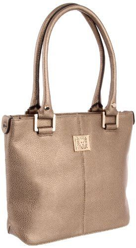 Anne Klein Tote,Dusty Bronze, http://www.amazon.com/dp/B006OWPSS2/ref=cm_sw_r_pi_dp_LRPHqb1ND3DBV