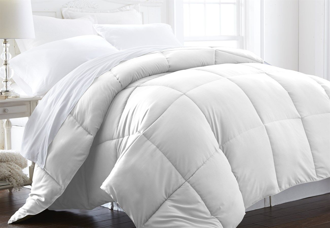Summer Soft 1800 Series Comforter Clearance Comforters