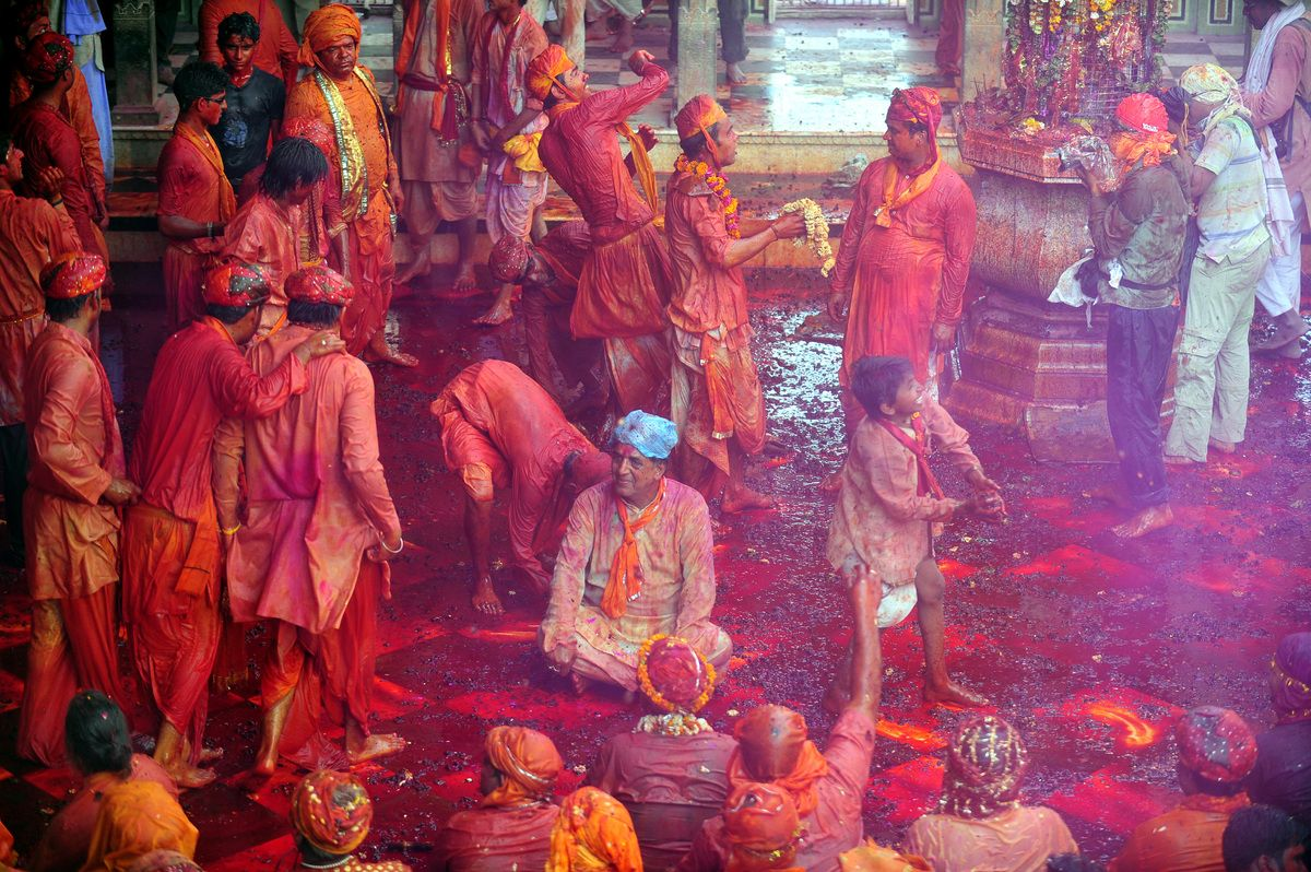 India Spring Holi Festival | thesis in 2019 | Holi, Color