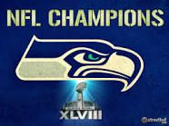 Heads up, Seattle: NFL Network is running the replay of Super Bowl 48 at 6pm in case you need to pinch yourself...again. See you at the parade tomorrow!