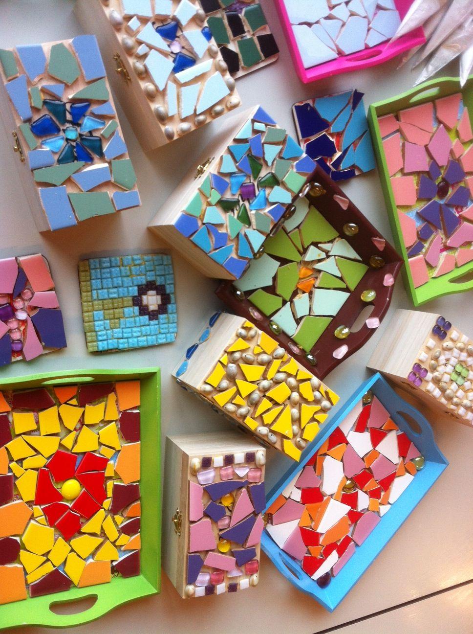 mozaiek afbeelding met kinderen zoeken moza 239 ek